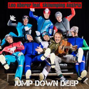Jump down deep
